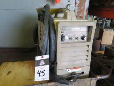 Esab PCM-750i Plasma Cutting Poweer Source (SOLD AS-IS - NO WARRANTY)