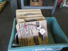 Band Saw Blades (SOLD AS-IS - NO WARRANTY)