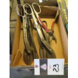 Tin Snips (SOLD AS-IS - NO WARRANTY)