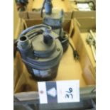 Submersible Pumps (2) (SOLD AS-IS - NO WARRANTY)