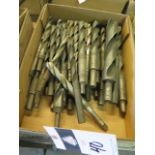 Drills (SOLD AS-IS - NO WARRANTY)