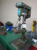 Liang Sheng Bench Model Drill Press (SOLD AS-IS - NO WARRANTY)