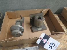 Fradius Dresser and 5C Collet Closer (SOLD AS-IS - NO WARRANTY)