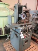 "Supermax HX-150 6"" x 12"" Surface Grinder s/n 0502 w/ Magnetic Chuck (SOLD AS-IS - NO WARRANTY)"