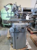 "K.O.Lee BA860 Tool and Cutter Grinder s/n 5051 w/Weldon Air Fixture, 5"" x 25"" Table SOLD AS-IS"