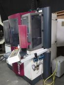 1999 OptoTech SM200 CNC TC-D CNC Lens Grinding Machine w/ Siemens Sinumerik Controls, SOLD AS IS