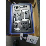 Import OD Mics (6) (SOLD AS-IS - NO WARRANTY)