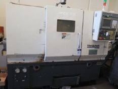 Takisawa NEX-108 CNC Turning Center w/ Fanuc Series 0i-TC Controls, Tool Presetter, SOLD AS IS