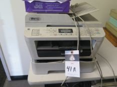 Brother MFC-7260N Office FAX/Copy/Scanner Machine (SOLD AS-IS - NO WARRANTY)