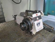 Haas HA5C 4th Axis 5C Rotary Head s/n 507282 (SOLD AS-IS - NO WARRANTY)