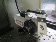 Haas HA5C 4th Axis 5C Rotary Head s/n 507725 (SOLD AS-IS - NO WARRANTY)