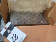 """Suburban 6"""" x 12"""" Sine Table (NEW) (SOLD AS-IS - NO WARRANTY)"""