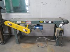 Hytrol Motorized Conveyor (SOLD AS-IS - NO WARRANTY)