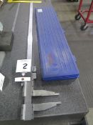 "40"" Vernier Caliper (SOLD AS-IS - NO WARRANTY)"