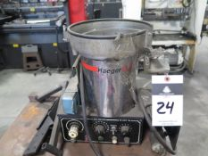 Haeger Bowl Feeder (SOLD AS-IS - NO WARRANTY)