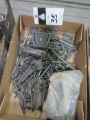 Allen Wrenches (SOLD AS-IS - NO WATRRANTY)