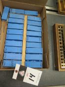 Dreltronic Gage Pins (SOLD AS-IS - NO WARRANTY)