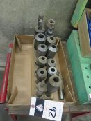 R8 Tooling (15) (SOLD AS-IS - NO WARRANTY)