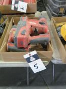 Hilti TE4-A22 Cordless Hammer Drills (3) (SOLD AS-IS - NO WARRANTY)