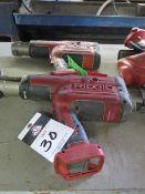 Rigid RP-330 Pressing Tools (3) (SOLD AS-IS - NO WARRANTY)