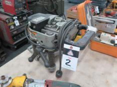 Rigid HC-450 Hole Cutting Machine (SOLD AS-IS - NO WARRANTY)