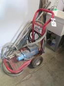 North Star Pressure Washer (SOLD AS-IS - NO WARRANTY)