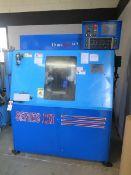Omni Turn Series III GT-75 C-Axis CNC Lathe s/n 4841PTI w/ Omni Turn 0T-CNC4 Controls, SOLD AS IS