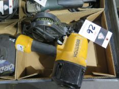 Bostitch Pneumatic Framing Nailer (SOLD AS-IS - NO WARRANTY)