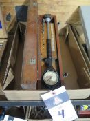 """Sunnen 2""""-6"""" Dial Bore Gage (SOLD AS-IS - NO WARRANTY)"""