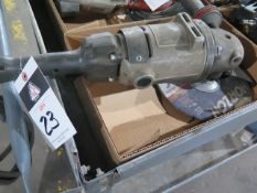 Angle Grinder (SOLD AS-IS - NO WARRANTY)