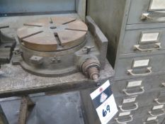 "10"" Rotary Table (SOLD AS-IS - NO WARRANTY)"