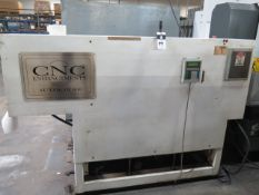 CNC Enhancements Autobar 400 Automatic Bar Loader Feeder (SOLD AS-IS - NO WARRANTY)