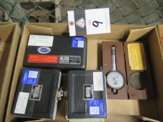 PTC Durometers (4) (SOLD AS-IS - NO WARRANTY)
