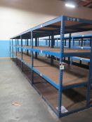 Shelving (SOLD AS-IS - NO WARRANTY)