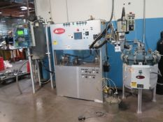 Trico Poly Systems MKXV Polyurethane Line s/n 170203B w/ PLC Controls, 30 Gallon, SOLD AS IS