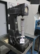 Rockwell mdl. 4JR Rockwell Hardness Tester s/n 7077 (SOLD AS-IS - NO WARRANTY)