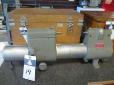 Pratt & Whitney G-2100 Super Micrometer (SOLD AS-IS - NO WARRANTY)