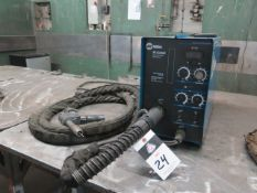 Miller XR Control Extended Reach Wire Feeder (SOLD AS-IS - N0 WARRANTY)