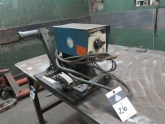 Miller HG-6 Wire Feeder (SOLD AS-IS - N0 WARRANTY)