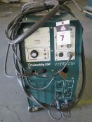 MK Cobramatic CobraMIG-260 CCV MIG Welding Power Source s/n 2361 (SOLD AS-IS - NO WARRANTY)