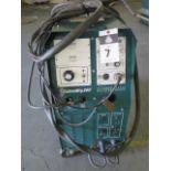 MK Cobramatic CobraMIG-260 CCV MIG Welding Power Source s/n 2361 (SOLD AS-IS - NO WARRANTY)