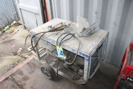 M-TEC STRO MOBIL GENERATOR WITH KOHLER ENGINE