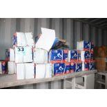 "(18) BOXES OF HOHMANN & BARNARD HB 213 2"" ADJUSTABLE VENEER ANCHORS 175 PER BOX"