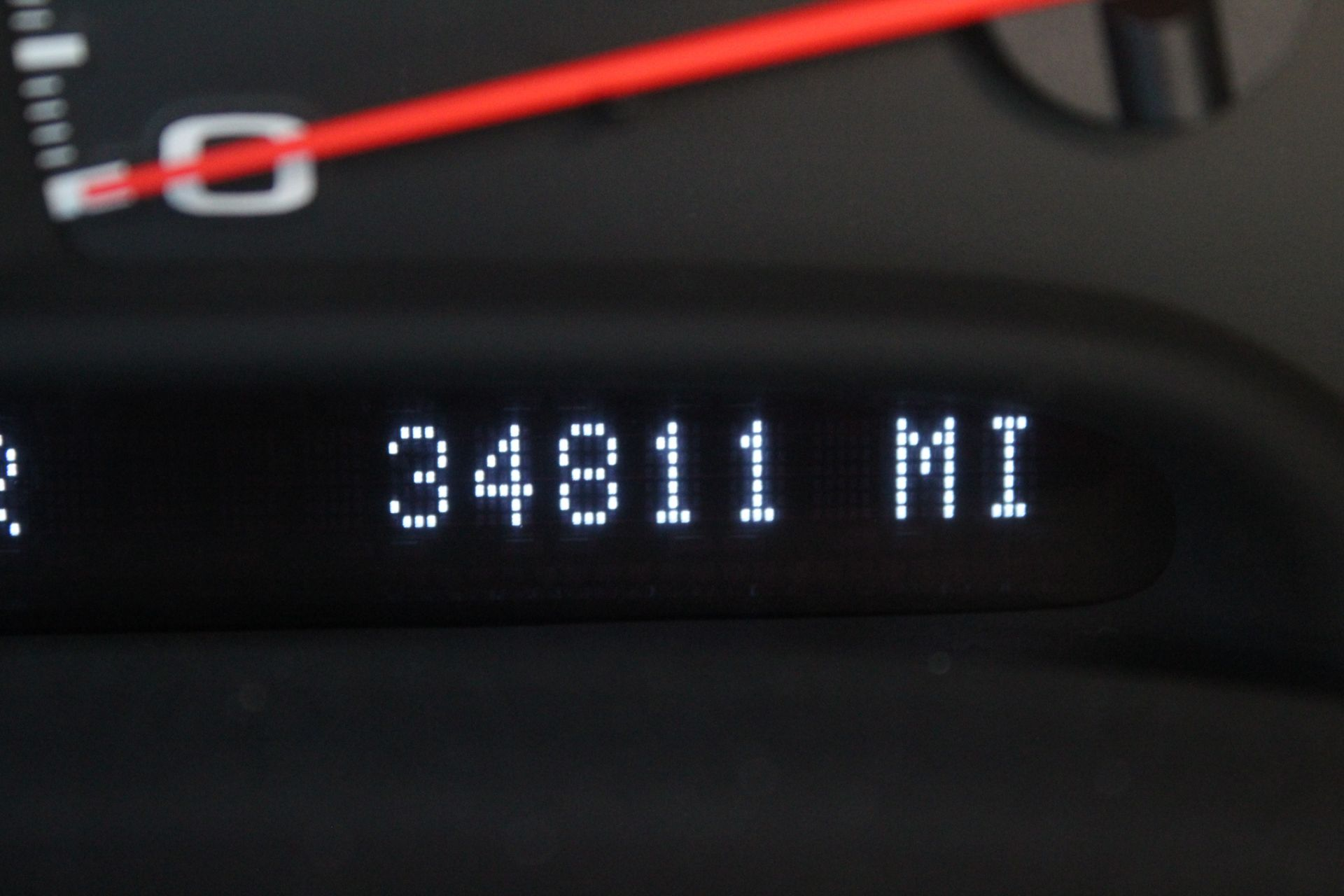2000 CHEVROLET CORVETTE COUPE, 5.7L V-8, AUTO., VIN 1G1YY22G1Y5122391, 34,811 MILES SHOWN ON - Image 12 of 17