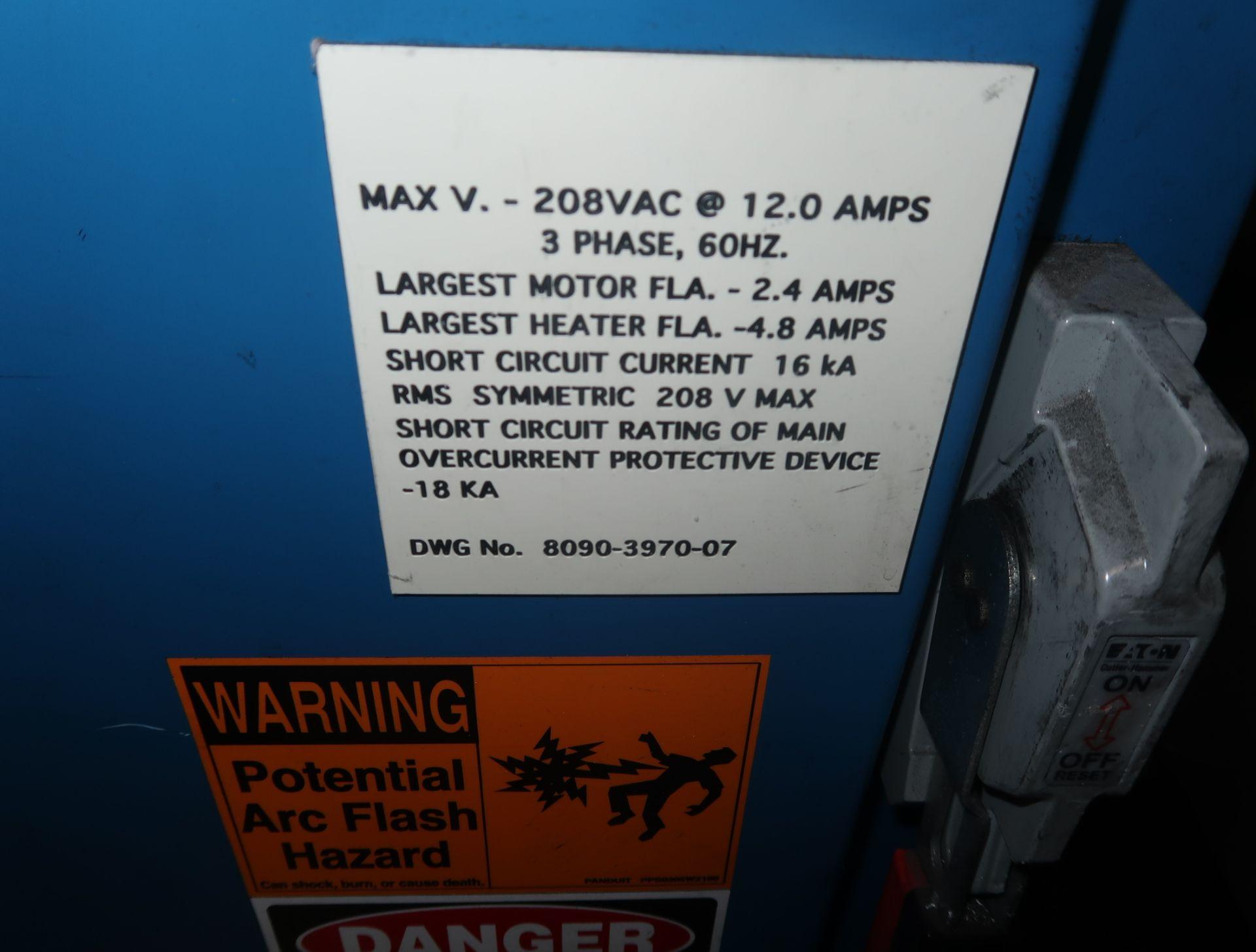 Lot 27 - IMC POWDER MILL/CALENDAR