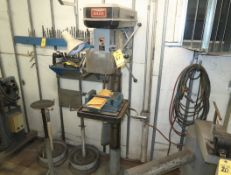 DAKE FLOOR MDL. DRILL PRESS