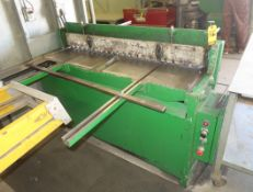 "52"" MECHANICAL SHEAR"
