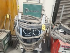 HOBART RC-200 SN. 83WS03354 W/ COBRA MATIC MIG WELDER