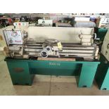 GRIZZLY G4016 GAP BED ENGINE LATHE