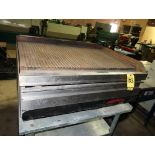 SELECTRONIC GRIDDLE/STOVE
